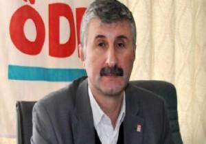 ÖDP'li Alper Taş'tan aday açıklaması