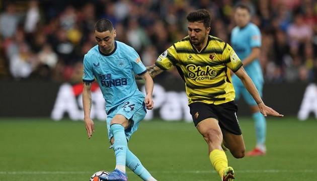 Ozan Tufan, Premier Lig'de boy gösterdi