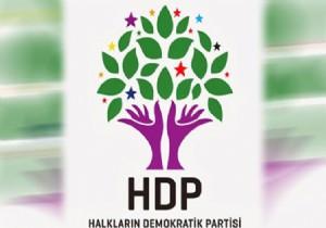 HDP'li Başkan Demirtağ tutuklandı