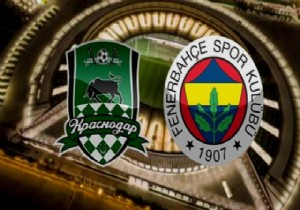 Fenerbahçe'nin maçı hangi kanalda?