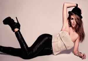Tülin Şahin, Victoria Secret'ta boy gösterecek