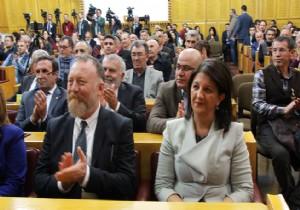Pervin Buldan'dan 'Afrin' açıklaması
