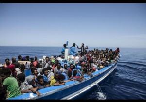 Göçmenlerin umut yolculuğu Mersin'de son buldu: Çok sayıda ölü var