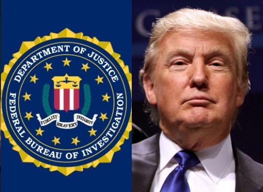 Trump FBI Direktörü Comey'in görevine son verdi