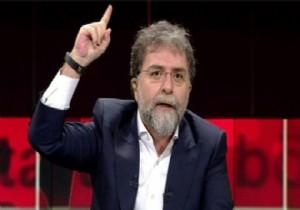 Ünlü isimlerden Ahmet Hakan'a tepki