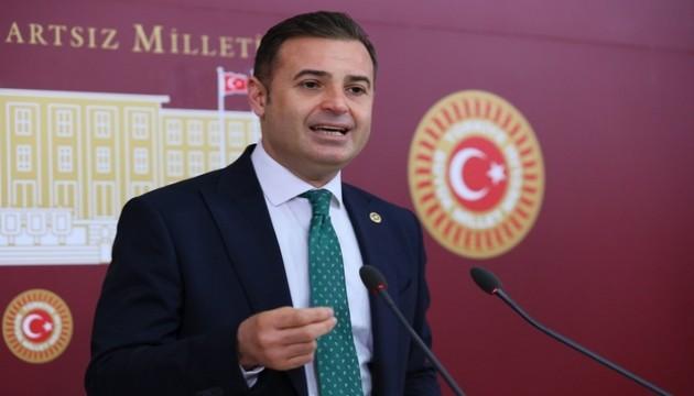CHP'li Ahmet Akın: Yandaşa kıyak, vatandaşa tam eziyet!