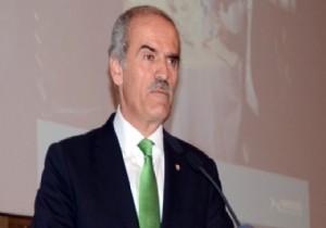 'Bursa'da başkan pazartesi istifasını verecek'