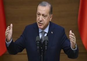 Erdoğan'dan Trump'a çok sert tepki!