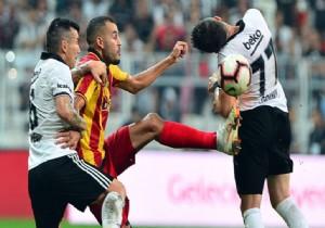 Beşiktaş'tan TFF'ye Gary Medel başvurusu