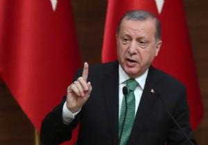 Erdoğan 'Osmanlı tokatını atarız' dedi