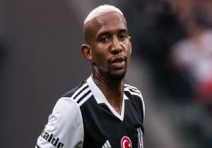 Beşiktaş'tan TFF'ye Talisca itirazı