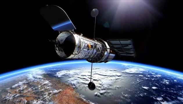 NASA uzay teleskobu'nu tamir edemiyor