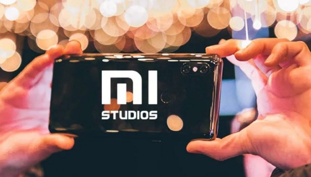 Xiaomi kendi içerik stüdyosunu kurdu