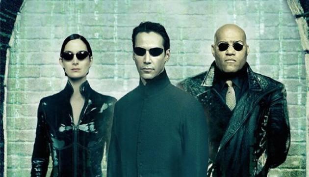 Matrix 4'ün senaryosu sızdı!