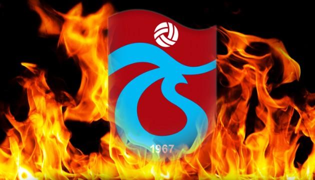 G.Saray'dan ayrıldı Trabzonspor'a gidiyor!
