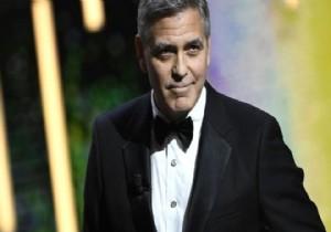 George Clooney, 2017'nin en çok kazanan aktörü