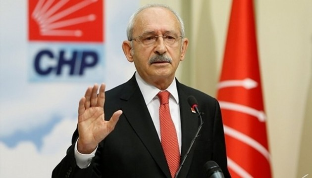 Kılıçdaroğlu: Rizelilerin oylarıyla iktidar olacağız!
