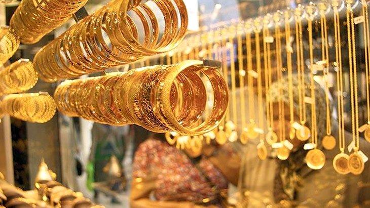 Altın alacaklar dikkat! Düşüş devam ediyor