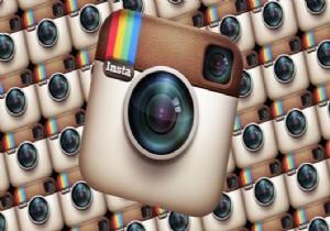 Instagram'da paylaştıkları fotoğraflardan çok farklılar