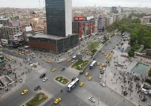 İşte Ankara'da trafiğe kapanacak yollar