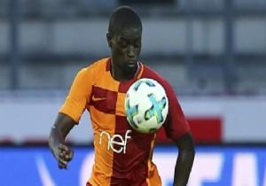 Galatasaraylı Ndiaye için 20 milyon euroluk dev teklif