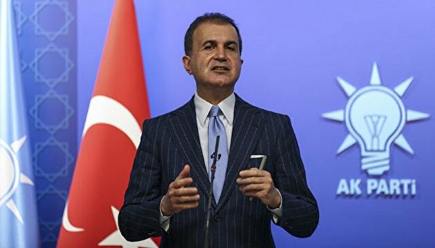 AK Parti: Alevi-Sünni ayrımını kabul etmiyoruz!
