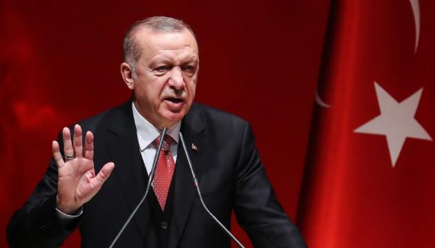 Erdoğan 28 maddelik bildirgeyi açıkladı