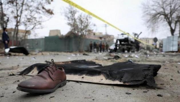 Afganistan'da bombalı saldırı: 2 ölü