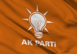 AK Parti'den ittifak görüşmesi
