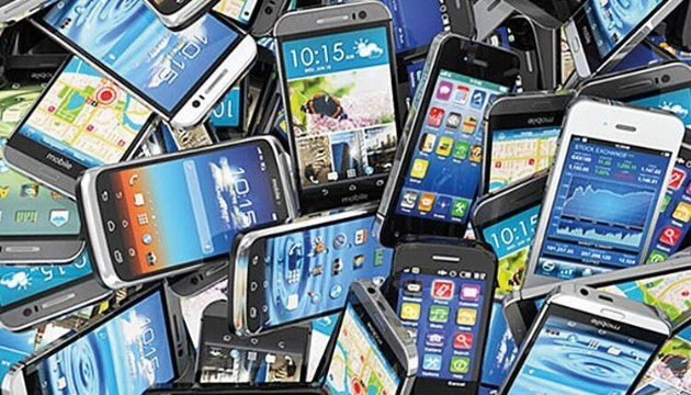 Akıllı telefon sektörü durdurulamıyor!