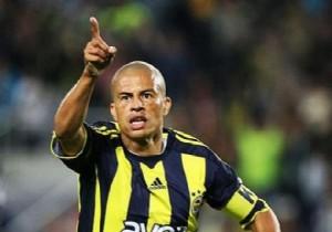 Fenerbahçe'de Alex bombası