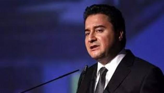 Ali Babacan enflasyonun nasıl düşürüldüğünü açıkladı