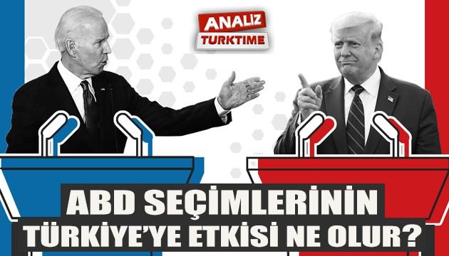 ABD seçimlerinin Türkiye'ye etkisi ne olur?