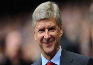 Arsene Wenger'den giderayak taraftara sitem
