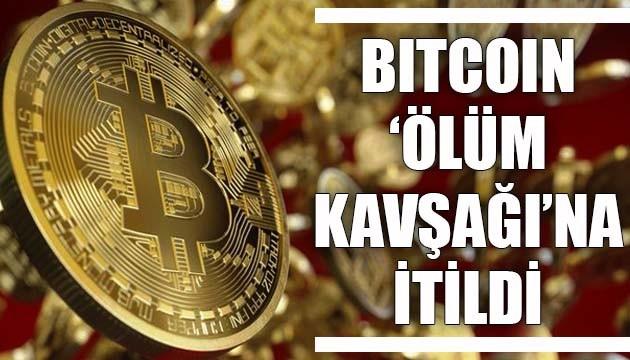 Kripto paralar serbest düşüşe geçti