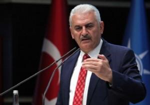 Yıldırım: Türkiye'yi şahlandırmak için yola çıkıyoruz