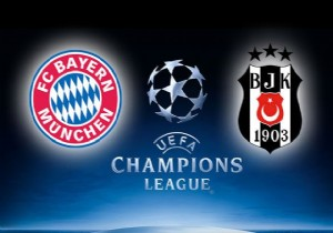 Bayern'den manidar Beşiktaş paylaşımı