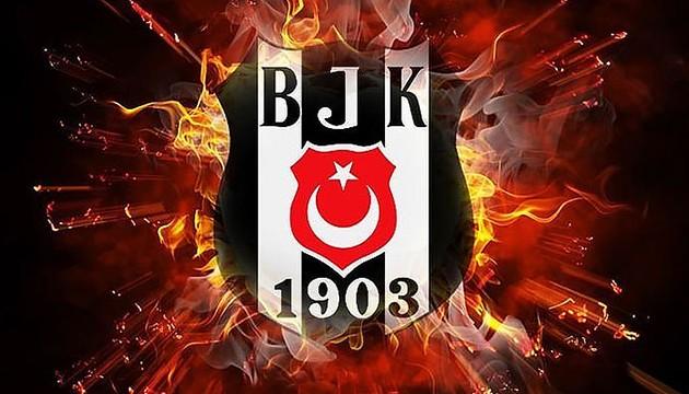 Beşiktaş'ta Ajax mesaisi başladı