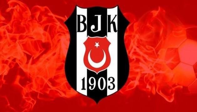 Beşiktaş'tan şampiyonluk kutlaması açıklaması