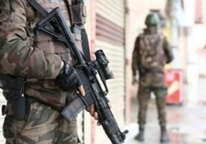 Bitlis'te 26 köyde sokağa çıkma yasağı