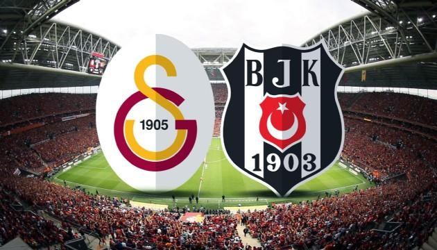 Beşiktaş'dan Galatasaray'ı kızdıracak hamle
