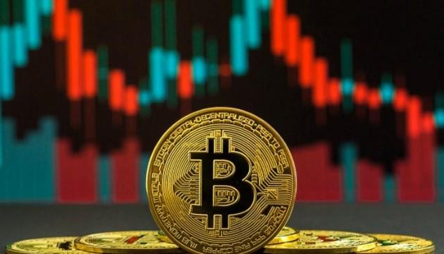 Bitcoin'de Çin depremi