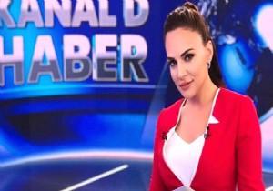 Buket Aydın, Kanal D Haber'e başkan oldu