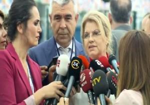 AK Parti'de Çiller sürprizi