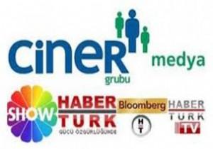 Ciner Holding yayını durdurdu