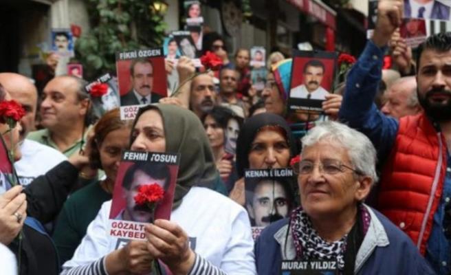 Cumartesi Anneleri 708.Hafta Fehmi Tosun ve Hüseyin Aydemir nerede?