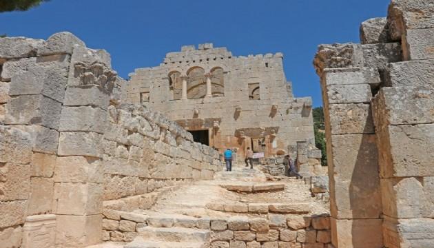 Mersin'de tarihin binlerce yıllık tanığı