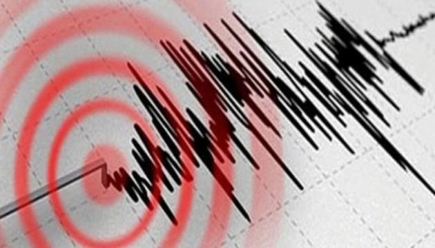 Muğla açıklarında korkutan deprem!