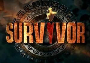Survivor'ın bir ünlüsü daha belli oldu!