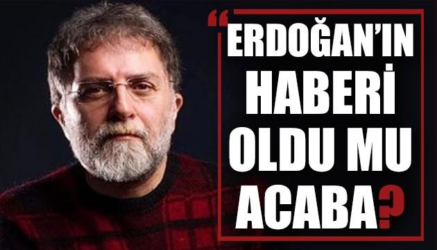 Ahmet Hakan: Erdoğan taziye yayınlasa çok vefalı bir tutum olur